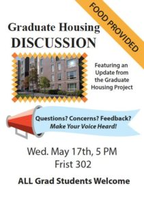 housing discussion 051717